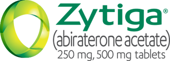 ZYTIGA® (abiraterone acetate)