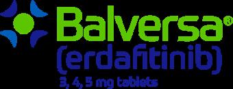BALVERSA® (erdafitinib)