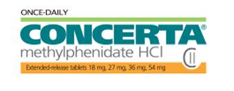 CONCERTA® (methylphenidate HCI)
