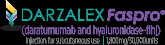 DARZALEX FASPRO® (daratumumab and hyaluronidase-fihj)