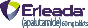 ERLEADA® (apalutamide)