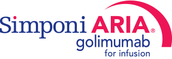 Simponi Aria® logo