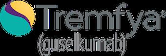 Tremfya™ logo